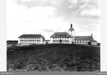 Bredtveit (1924)