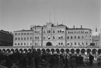 Møllergata 19, 1938