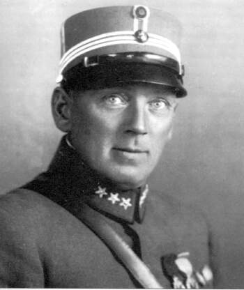 Arne Laudal (portrettfoto)