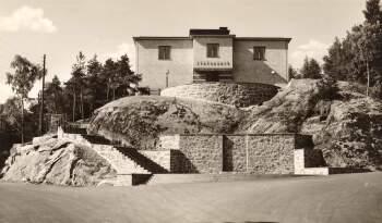 Statsarkivet i Kristiansand (1935)
