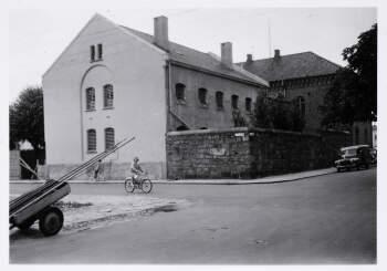 Kristiansand kretsfengsel